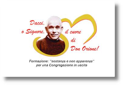 8ac5b688c57 Don Orione - VIVA LA VITA RELIGIOSA (29 giugno 2014)