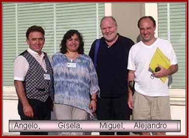 Equipe Direttiva del Coordinamento Centrale del MLO (2005).