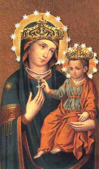 S. Maria Consolata