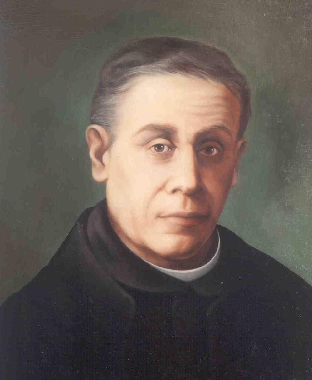 Padre Riccardo Gil Barcelón