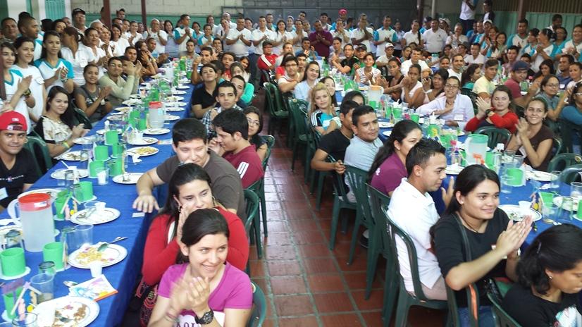 Parrocchia: incontro 'Jovenes con Cristo'