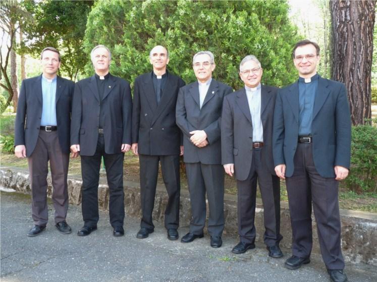 Il XIII Consiglio generale