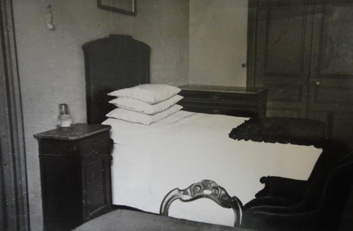 La cameretta 1940