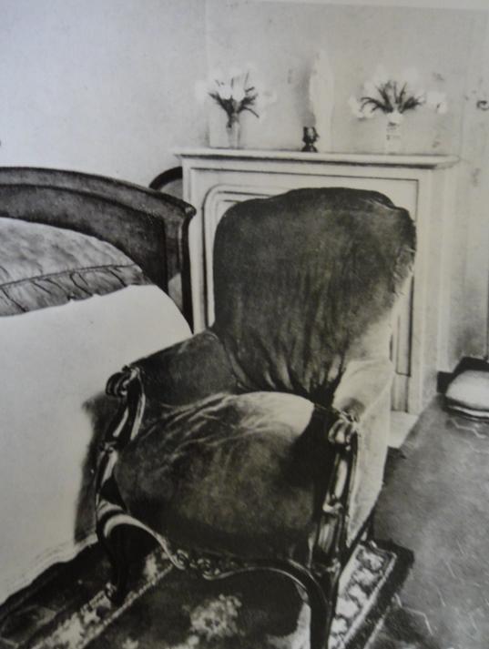 La poltrona 1940