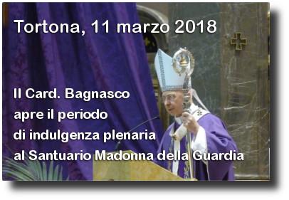 Indulgenze Plenarie Calendario.Don Orione Tortona Al Apertura Del Periodo Di
