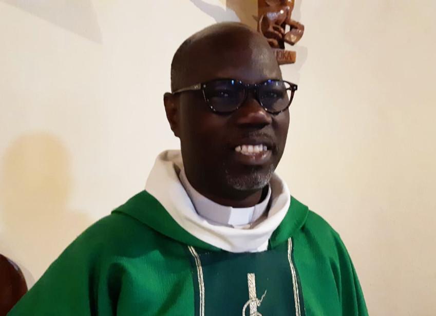 Padre Pierre Kouassi
